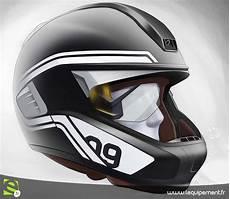 Casque Bmw Evo 6 Casque Bmw Motorrad System 6 Evo Vision Hud Pr 233 Sentation