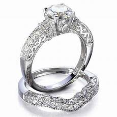 designs of vintage engagement rings style pk