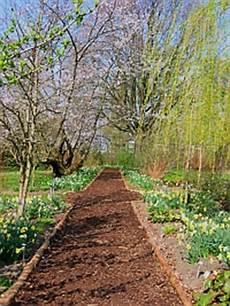 Mulchen Im Garten Zur Arbeitsersparnis