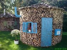 Holzstapel Am Haus - panoramio photo of holzmiete de