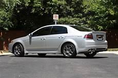 sold 2007 acura tl type s auto asm silver michigan acurazine acura enthusiast community