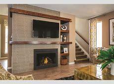 Propane/Gas Fireplaces