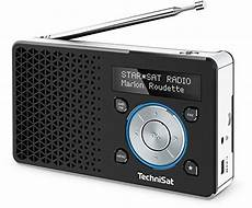 digitalradio dab technisat digitradio 1 oled display dab
