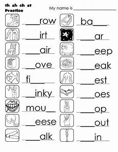esl ch sh sound worksheets printable free download description from wordsana com i searched