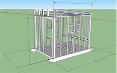 permanent ice fishing house plans new permanent shacks let s see em