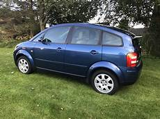 2005 audi a2 1 4 tdi special edition
