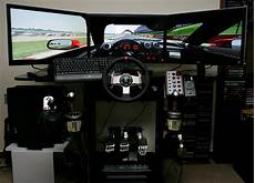 sim racing imageart sign and design
