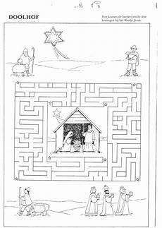 Malvorlagen Christkind Englisch Labyrinth Zu Weihnachten Zum Ausmalen Weihnachten Zum