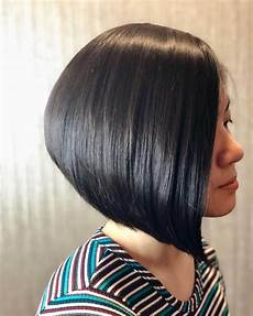 25 inspirational a line bob haircuts and hairstyles