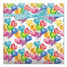 barkday birthday gift wrapping paper roll 24