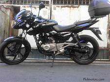 Used Kawasaki Rouser  2014 For Sale Makati City