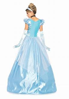 robe de princesse disney pour adulte cinderella costume classic length gown for