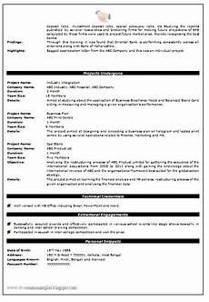 beautiful mba finance marketing resume sle 2 career marketing resume resume resume format