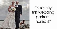 58 Times Wedding Photos Were Photobombed So Well It Made