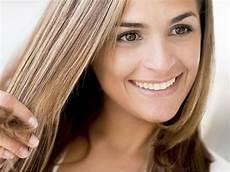 Trockene Haare Tipps F 252 R Mehr Glanz Und Geschmeidigkeit