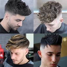 choosing the right haircut for your face shape men s hairstyles