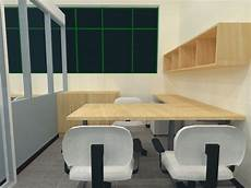 Desain Interior Ruang Dosen Atma Jaya Persada Interior