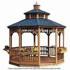 circular gazebo wooden gazebos for the backyard brighton