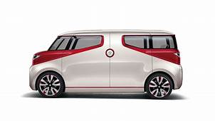 Suzuki Concept Cars For 2015 Tokyo Motor Show Revealed