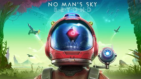 No Man s Sky Inside Alsmiffy PART 5