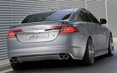 Jaguar Xf By Arden Car News