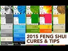 Feng Shui Tipps - 2015 feng shui cures and tips part 2