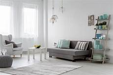 A Minimalist Living Room Simplicity And Comfort