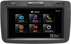 Renault Media Nav Services Map Updates For Your