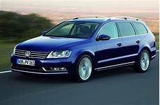 New Vw Passat 2011 B7 Officialy By Volkswagen