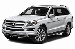 2016 Mercedes Benz GL450 Specs Safety Rating & MPG