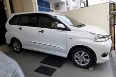 2016 Toyota Avanza Veloz 1 5 M T avanza toyota veloz 1 3 m t 2016 mobilbekas