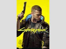 cyberpunk 2077 first release date