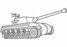 Malvorlagen Ironman Apk Simple Tank Drawing At Getdrawings Free