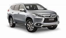 Mitsubishi Pajero Sport - 2016 mitsubishi pajero sport review caradvice