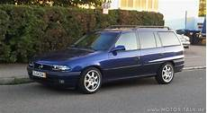 Astra F Caravan - 1995 opel astra f caravan pictures information and