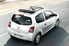 Renault Twingo As Fresh Air Version Authentique Folding