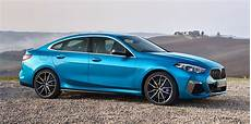 2020 bmw 2 series gran coupe is bmw s idea of an