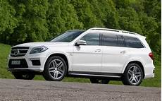 2013 Mercedes Gl 63 Amg Review Spec Release Date