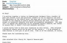 forwarding letter for sending resume