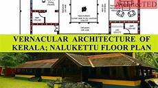nalukettu house plans nalukettu house plan 4bedroom youtube