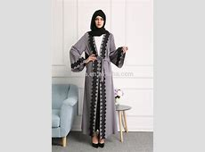 Modern Muslim Women Best Sell Abaya Latest Design Islamic