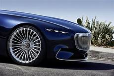 mercedes maybach 6 cabriolet concept shows future of