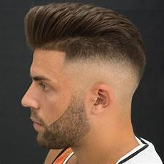 haircut names for men types of haircuts 2019 guide hair mens hairstyles pompadour