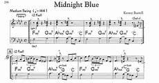 dutchbopper s jazz guitar blog kenny burrell s midnight blue