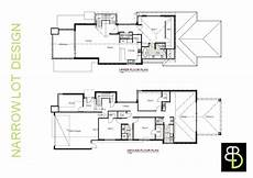 narrow lot luxury house plans narrow lot luxury house plans smalltowndjs com