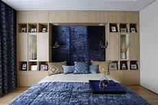 lit avec armoire en tete de lit t 234 te de lit avec rangement en 57 d 233 es pour ranger et