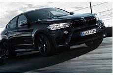 bmw x6 m edition black 日本で5台限定 bmw x6 m edition black を発売 車を高く売る指南書