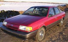 free car manuals to download 1992 ford tempo security system 1992 ford tempo gl