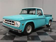 Classifieds For Classic Dodge D100  13 Available