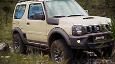 Suzuki Jimny Desert 2018 Release Suzuki Ve 237 Culos